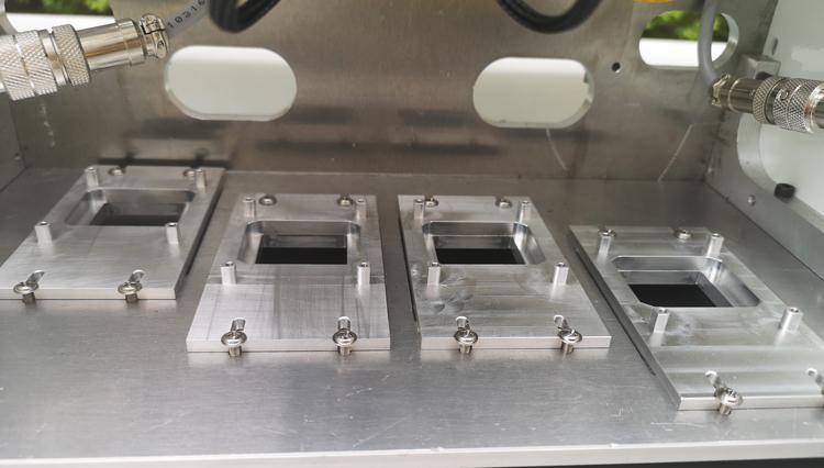 Nano16- catridge-Epson print head