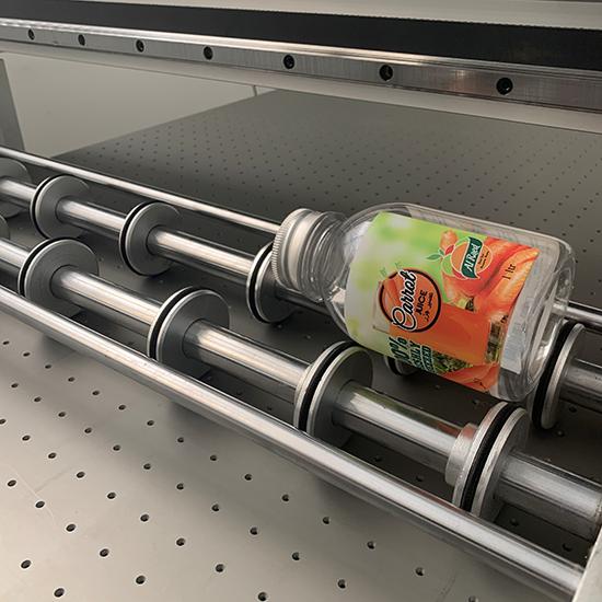 UV-printer-rotary-device